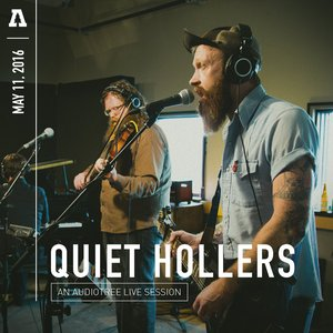 Image for 'Quiet Hollers on Audiotree Live'