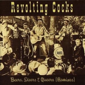 Imagen de 'Beers, Steers & Queers (Remixes)'
