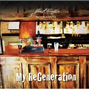 Image for 'My Regeneration'