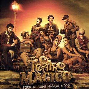 Image for 'Recombinando Atos (Ao Vivo)'