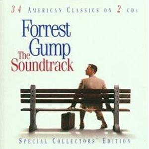 Image for 'Forrest Gump OST'