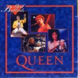 Image pour 'Queen Ballads'