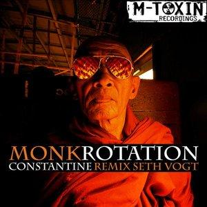 Image pour 'Monk Rotation'