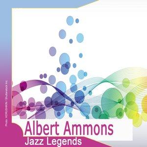 Imagem de 'Jazz Legends: Albert Ammons'