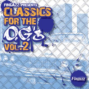 Image for 'Classics for the O.G.'s Vol. 2'