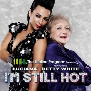 Image for 'I'm Still Hot (feat. Betty White)'