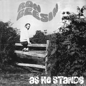 Image for 'As He Stands'