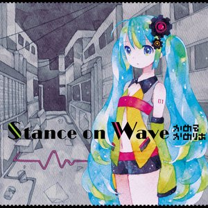 Image for 'Stance on Wave'