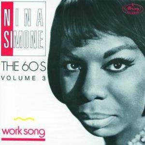 Immagine per 'The 60's Vol.3 - Nina Simone'