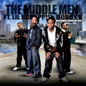 Image for 'the Middle Men'