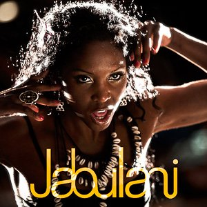 Image for 'Jabulani - The Song'
