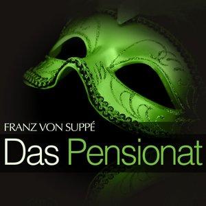 Immagine per 'Suppé: Das Pensionat'