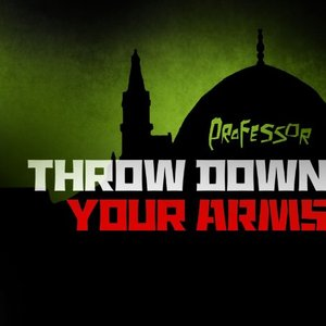 Image for 'Throw Down Your Arms'