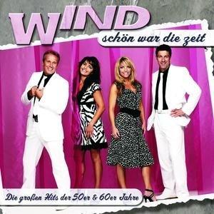 Image for 'Schön war die Zeit - Die großen Hits der 50er & 60er Jahre'