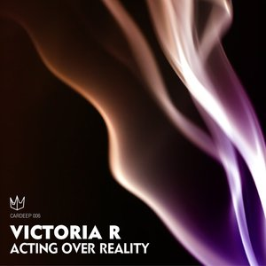 Image for 'Acting Over Reality [CARDEEP 006]'