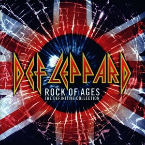 Image for 'Rock Of Ages (The Definitive Collection)'