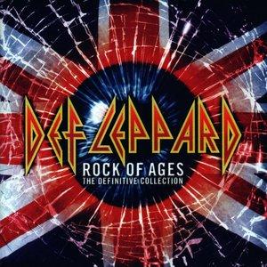 Imagem de 'Rock Of Ages (The Definitive Collection)'