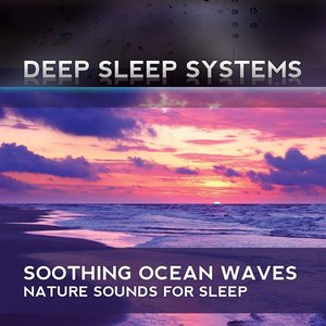 Image for 'Soothing Ocean Waves-relaxing continuous nature sounds'