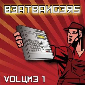 Image for 'BEATBANGERS VOLUME 1'
