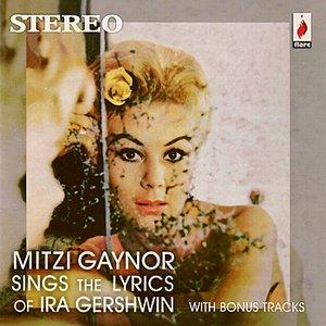 Image for 'Sings the Lyrics of Ira Gershwin'