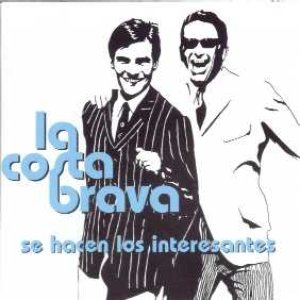 Image for 'Se Hacen Los Interesantes'