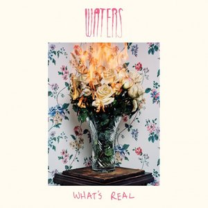 Image for 'What's Real'