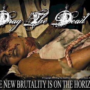 Image pour 'Drag the Dead'