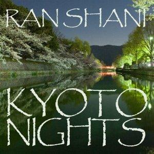 """Image for 'Ran Shani """"Kyoto nights"""" (EP)'"""