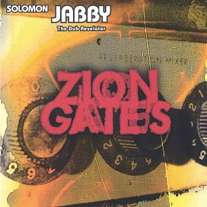 Image for 'Zion Gates'