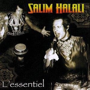 Image for 'L'essentiel de Salim Halali en 2 volumes'