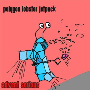 Image for 'polygon lobster jetpack'
