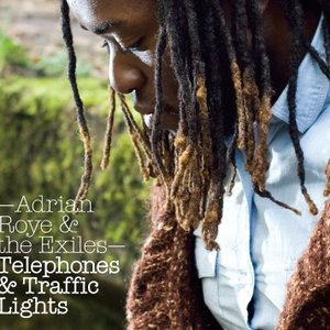 Image for 'Telephones & Traffic Lights Ep'