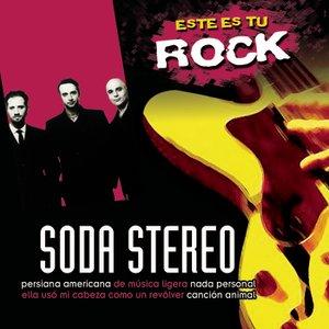 Imagem de 'Este Es Tu Rock - Soda Stereo'