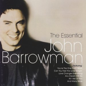 Immagine per 'The Essential John Barrowman'