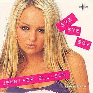 Image for 'Bye Bye Boy'