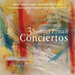 Imagen de '3 Samuel Zyman Conciertos'