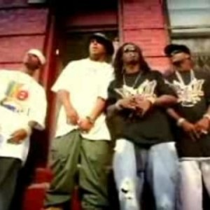 Bild för 'J.R. Writer Feat. Camron, Lil Wayne'