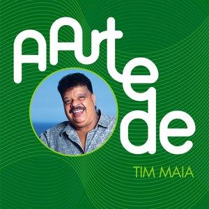 Image for 'A Arte De Tim Maia'