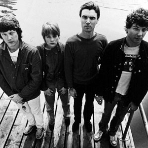 Talking Heads photo