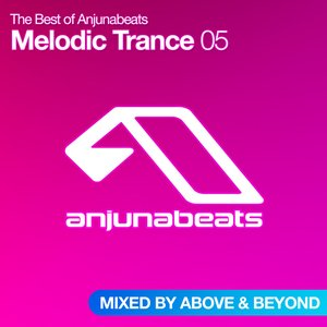 Image for 'The Best of Anjunabeats: Melodic Trance'
