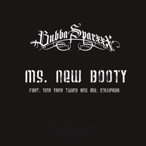 Image for 'Ms. New Booty'