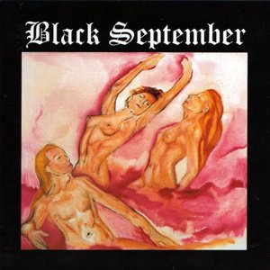 Image for 'Black September'