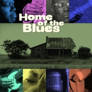 Image for 'Home Of The Blues'