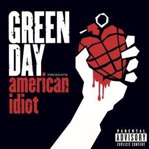 Image for 'American Idiot (Holiday Edition Deluxe)'