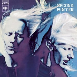 Image pour 'Second Winter'