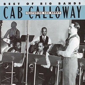Image for 'Best of the Big Bands: Cab Calloway'