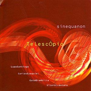 Image for 'Telescópio'
