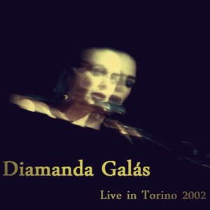 Image for 'Live in Torino 2002'