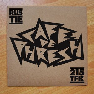 Imagem de 'Rustie & 215 The Freshest Kids - Cafe De Phresh (Stuff 007)'