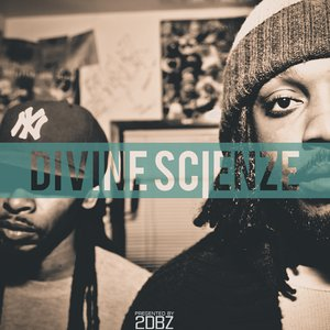 Image for 'ScienZe & King I Divine'